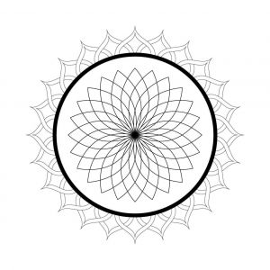 Coloring Pages Mandala - Free Printable Coloring Pages About Christmas Mandala Coloring Pages Free Printable Beautiful Best Od Dog 19e