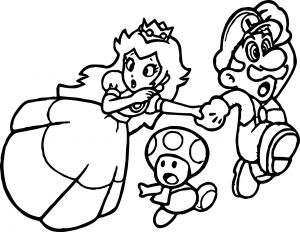 Coloring Pages Mario - Super Mario Coloring Pages Awesome Ausgezeichnet Super Mario Pilz Schön Paper Mario Ausmalbilder 3b