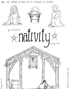 Coloring Pages Nativity - Manger Coloring Page Inspirational Manger Coloring Page Fresh Beautiful Nativity Coloring Pages Free Manger Coloring 5o