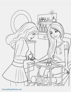 Coloring Pages Of Barbie - Coloring Pages Barbie Printable Coloring Pages Barbie In Three Musketeers Coloring Pages Thomas and Friends 14l
