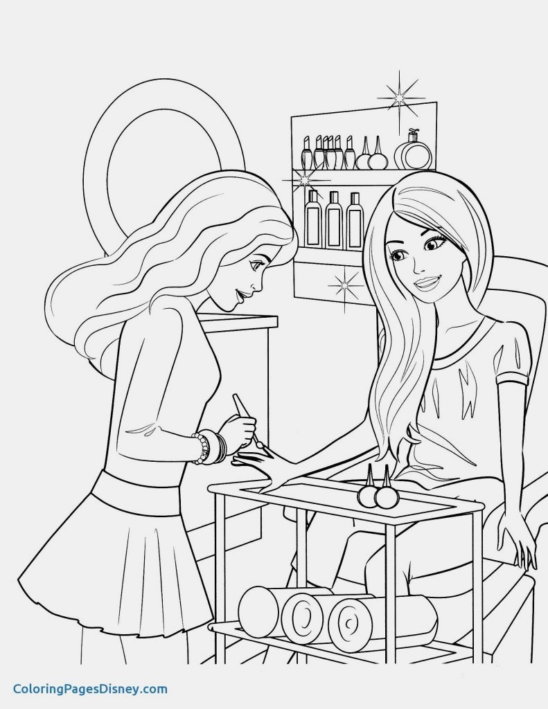 coloring pages of barbie Collection-Coloring Pages Barbie Printable Coloring Pages Barbie In Three Musketeers Coloring Pages Thomas and Friends 2-l