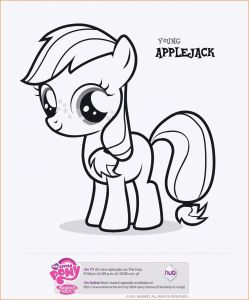 Coloring Pages Of My Little Pony Friendship is Magic - Applejack Coloring Pages Awesome My Little Pony Coloring Sheets Schön Ausmalbilder My Little Pony Twilight 9f