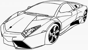 Coloring Pages Of Sports Cars - Coloring Pages Cars 3 Coloring Pages Sports Cars 1i