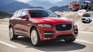 Coloring Pages Of Sports Cars - Coloring Page Race Car 2017 Coloring Pages Inspirational 2017 Jaguar F Pace 2 0d R Sport 9i