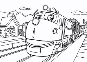 Coloring Pages Thomas the Train - Free Kids Drawing Drawing Sheets for Kids Fresh Coloring Printables 0d – Fun Time 4f