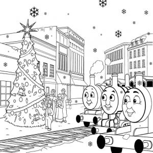 Coloring Pages Thomas the Train - Bright and Modern Thomas Train Coloring Pages Printable the to 1h