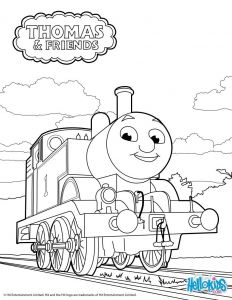 Coloring Pages Thomas the Train - Thomas the Tank Engine Coloring Pages with Http Colorings Co 9j