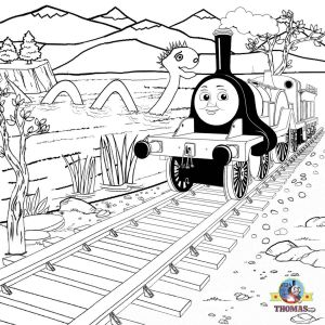 Coloring Pages Thomas the Train - Free Printable Halloween Ideas Kids Activities Thomas Coloring Rosie the Train Pages 1200 7h