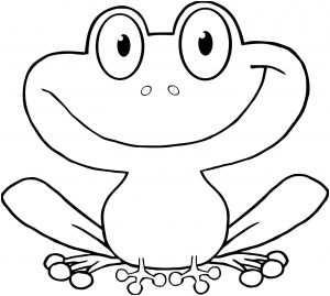 Coloring Pages to Color - Free Frog Coloring Pages Elegant Frog Colouring 0d Free Coloring Frog Coloring Page 2c