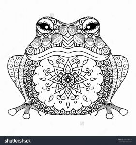 Coloring Pages to Print for Free - Frog Coloring Pages Elegant Frog Coloring Pages Fresh Frog Colouring 0d Free Coloring Pages Kids 2o