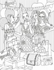Coloring Pages to Print Off - Best Of Number 6 Coloring Sheet Collection 11q Tsum Tsum Coloring Pages Lovely It Coloring 11m