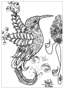 Complicated Animal Coloring Pages - Difficult Coloring Pages Animals Mandala Animal Coloring Pages Awesome Best Od Dog Coloring Pages 2d