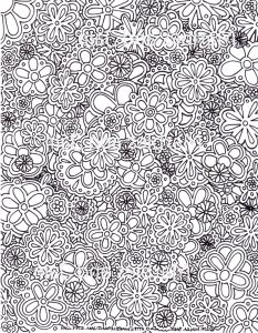 Complicated Coloring Pages to Print - Plex Coloring Pages for Kids and Adults Printable Kids 18f
