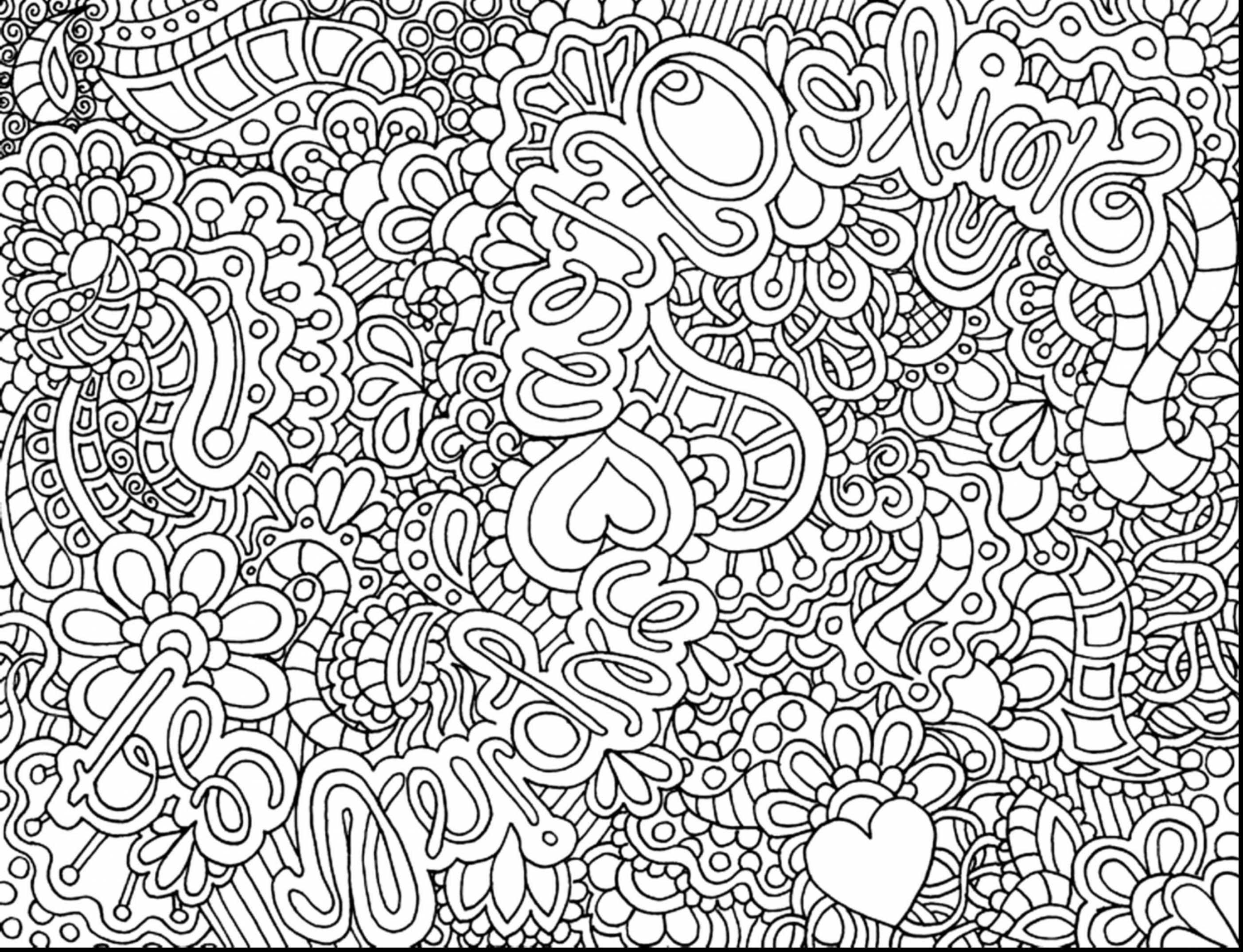 complicated coloring pages to print Collection-Beautiful Pages For plicated Coloring Pages L 7-q