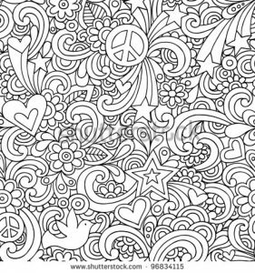 Complicated Coloring Pages to Print - Plicated Coloring Pages for Kids 4c