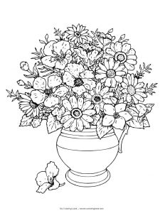 Complicated Coloring Pages to Print - Plicated Flower Coloring Pages 10q