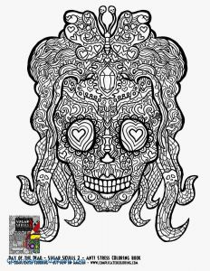 Complicated Coloring Pages to Print - Coloring Pages for Adults Printable Luxury Cool Coloring Page for 20a