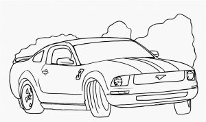 Cool Car Coloring Pages - Cool Car Coloring Pages Elegant New Picture Car to Color with Unique Bmw X3 3 0d 18o