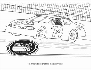 Cool Car Coloring Pages - Coloring Page Race Car Coloring Pagesnascar Coloring Book 10q