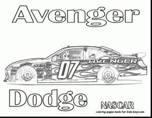 Cool Car Coloring Pages - Nascar Coloring Pages Race Car Coloring Books New Best Nascar Coloring Pages Design 19n 6l
