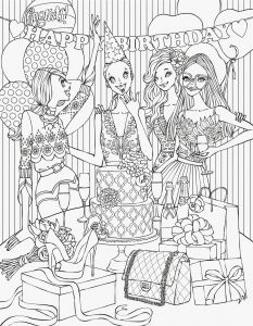 Cool Design Coloring Pages to Print - Printable Coloring for Kids Examples Design Coloring Pages for Kids Best Printable Coloring Book 0d Gallery 2o