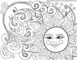 Cool Design Coloring Pages to Print - Christmas Coloring In Pages Free Cool Coloring Printables 0d – Fun tolle Weihnachtsbaumkugeln 13h