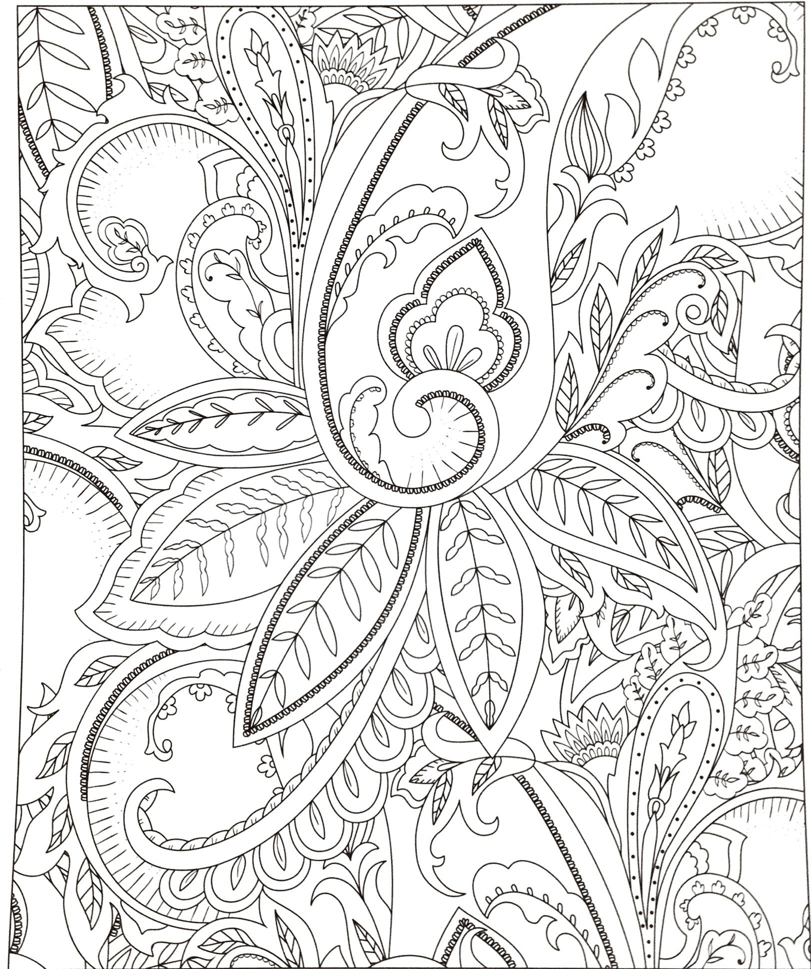 cool printable coloring pages Download-Free Printable Coloring Pages for Thanksgiving 15-e