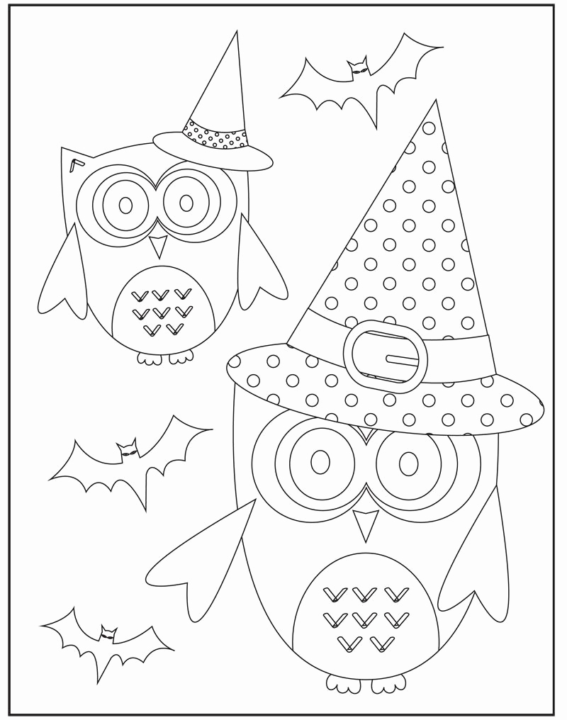 Coloring pages halloween crayola customs ~ 19 Crayola Halloween Coloring Pages Collection - Coloring ...
