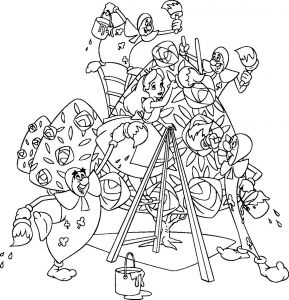 Curtain Coloring Pages - Media Cache Ec0 Pinimg originals 2b 06 0d for Snail Coloring Page 20c