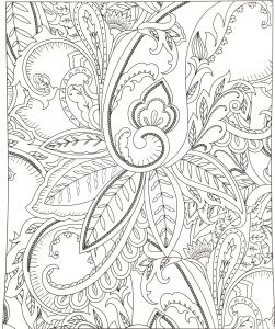 Custom Coloring Pages - Funny Coloring Pages for Adults 3o