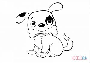 Cute Animal Coloring Pages - 25 Coloring Pages Cute Dogs Coloring Pages Pinterest Neu Düsenjet Ausmalbilder 8n