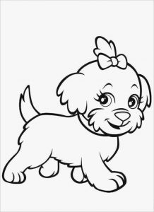 Cute Animal Coloring Pages - Cute Animal Coloring Pages Printable Od Dog Coloring Pages Free Colouring Pages – Fun Time 13t