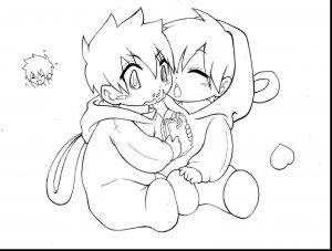Cute Anime Coloring Pages - Anime Girl Coloring Pages Cute Anime Chibi Girl Coloring Pages Awesome Cute Anime Coloring 12s