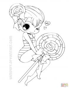 Cute Anime Coloring Pages - Anime Girl Coloring Pages Anime Girl Coloring Page 14s