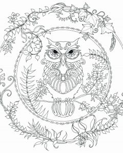 Cute Coloring Pages to Print - Free Owl Coloring Pages for Adults Unique Cute Printable New Od Dog 10r