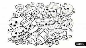 Cute Coloring Pages to Print - Draw so Cute Coloring Pages Animal Inspirational Cute Coloring Pages to Print Coloring Chrsistmas 19h