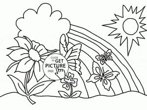 Daffodils Coloring Pages - Spring Printable Coloring Pages Spring Coloring Pages Spring Coloring Pages Best Printable Cds 0d 6s