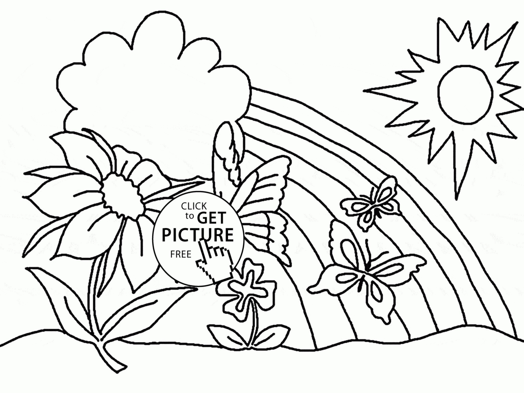 daffodils coloring pages Download-Spring Printable Coloring Pages Spring Coloring Pages Spring Coloring Pages Best Printable Cds 0d 12-d