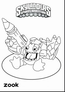 Daffodils Coloring Pages - tooth Coloring Page 6o