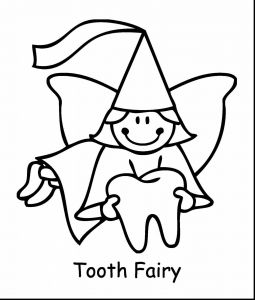 Dentist Coloring Pages - Dental Coloring Pages Printable Beautiful tooth Coloring Page Letramac 8o