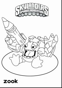 Detective Coloring Pages - Basil Coloring Page 11m