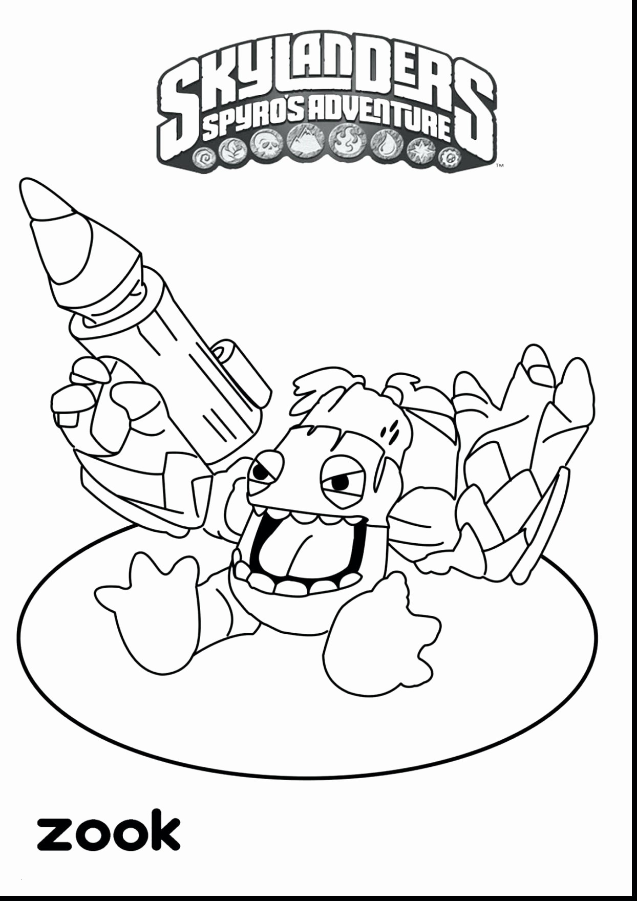 detective coloring pages Download-Basil Coloring Page 11-o