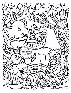 Disney Coloring Pages - Free Disney Coloring Pages for Kids 16g