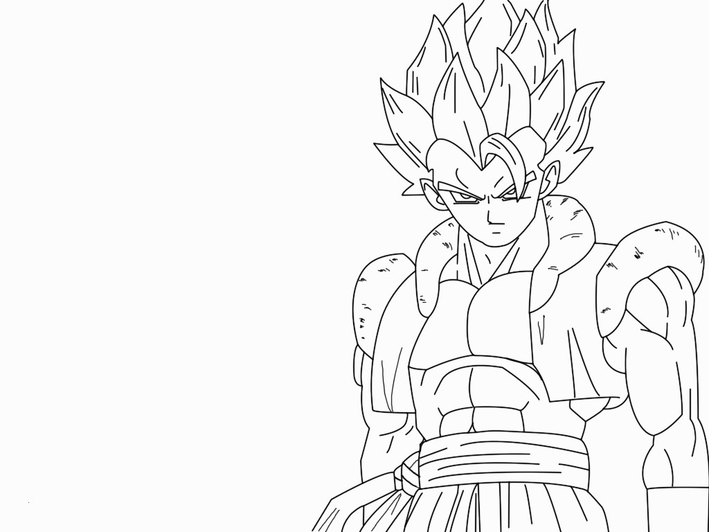 27 Dragon Ball Z Coloring Pages Online Gallery Coloring Sheets