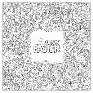 Easter Coloring Pages that You Can Print - Easter Coloring Pages for Adults 66 with Easter Coloring Pages for Adults 13g