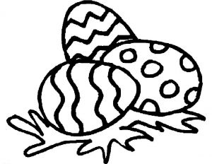 Easter Coloring Pages that You Can Print - 0907ba38ee9bc5f3670ff8ab1df0a786 7b