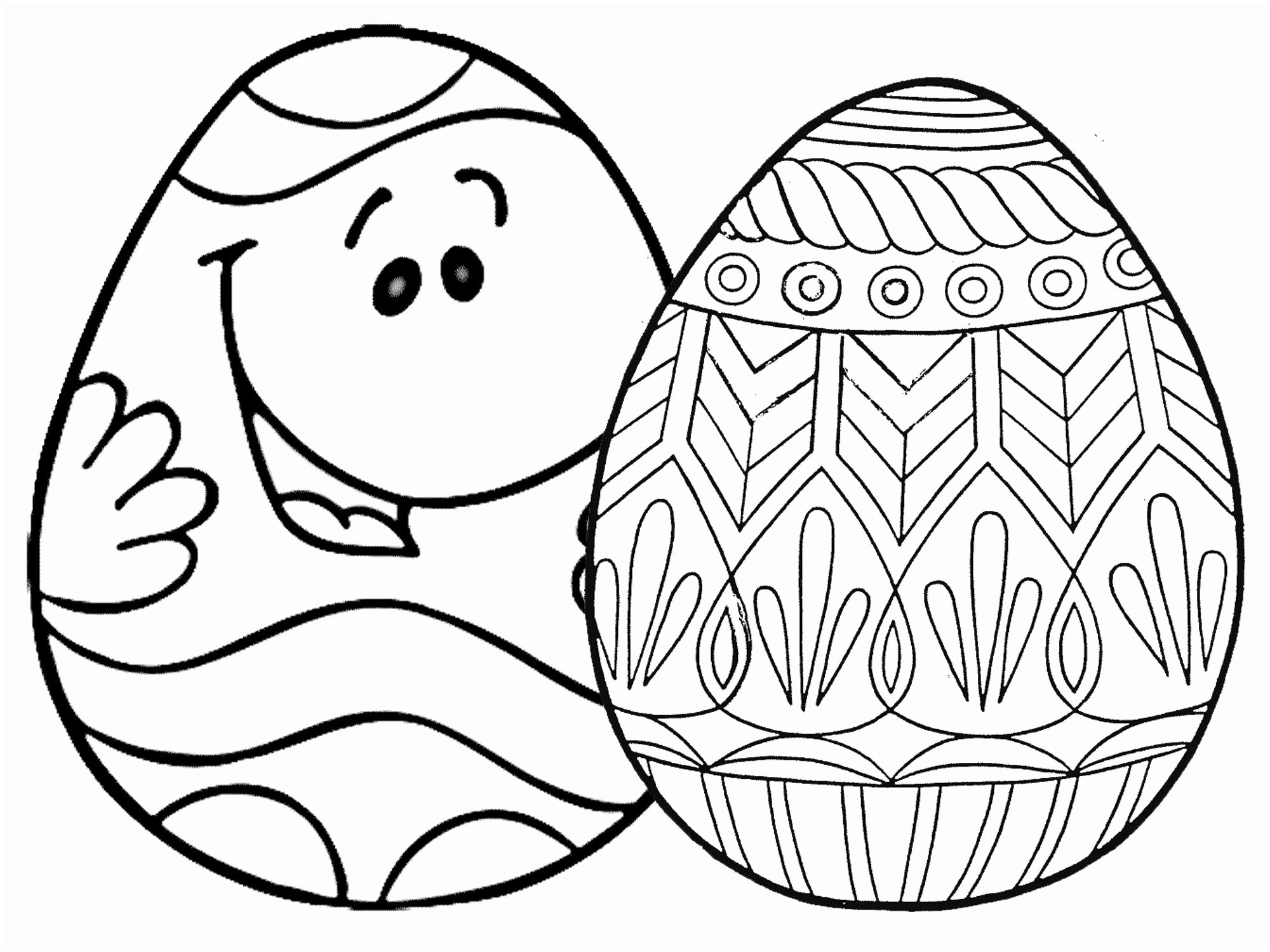 easter egg coloring pages for toddlers Download-Easter Coloring Sheets Luxury Cool Awesome Easter Coloring Pages Easter Color Pages 1-s