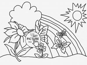Easter Free Coloring Pages Printable - Easter Coloring Books Free Print Spring Coloring Pages for Adults Spring Coloring Pages Best 20m