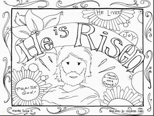 Easter Free Coloring Pages Printable - Free Coloring Pages Easter Jesus New Easter Coloring Pages Best 15j