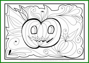 Easy Halloween Coloring Pages - Coloring Pages Halloween Pages for Adults Printables New Awesome Halloween Cat Pages Beautiful Best Od Dog 10a